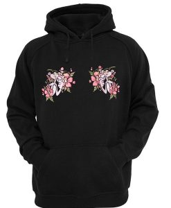 The Pink Panther Hoodie