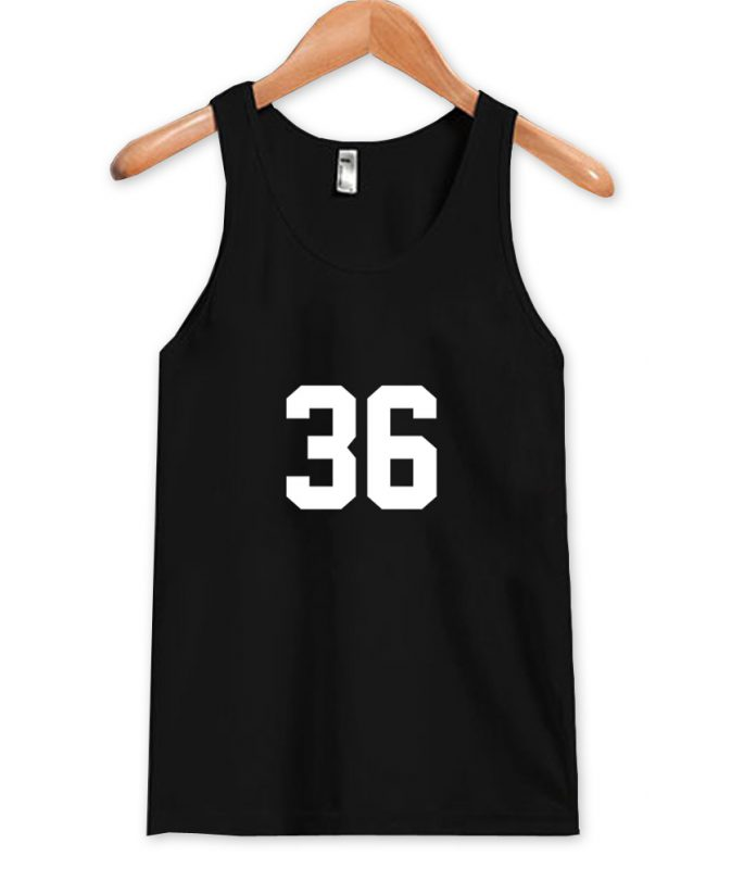 36 tanktop