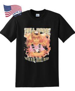 Full House Michelle Tanner T-shirt
