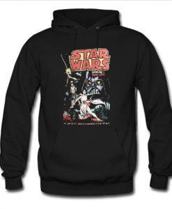 Star wars Shadow dark lord hoodie