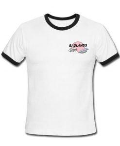 Badlands Ringer Shirt