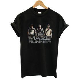 Maze Runner T shirt