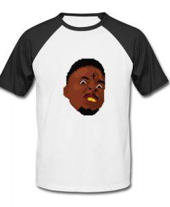 21 Savage Baseball Shirt