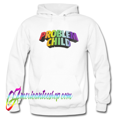 Golf Wang Problem Child Hoodie