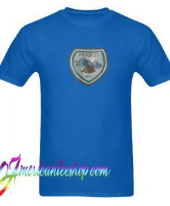 Troop 23 1987 T Shirt