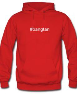 Bangtan Hoodie