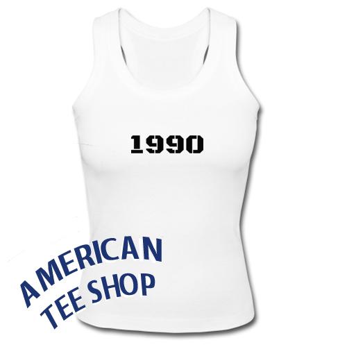 1990 Tank Top