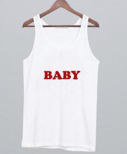 Baby Tank Top