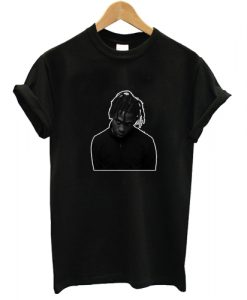Travis Scott T shirt