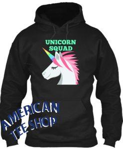 Unicorn Squad Hoodie