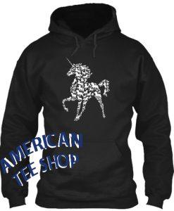 Unicorn of Unicorns Hoodie