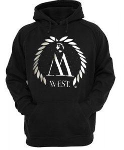 West Earth Hoodie