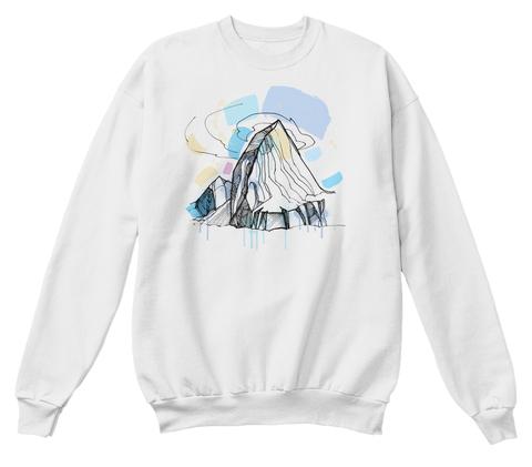 Alchemical Mountain Sweatshirt