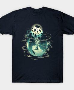 Trigger of Life T Shirt