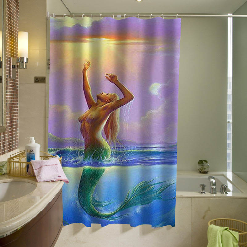 Sexy Shower Curtains - CafePress