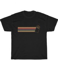 13Th Doctor Shirt 13Th Doctor Cosplay Unisex TShirt