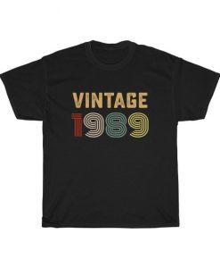 1989 T Shirt
