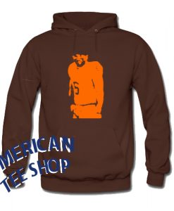 Baker Mayfield Cleveland Quarterback Crotch Grab Cleveland Football Hoodie