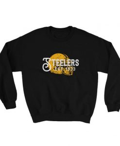 Vintage Steelers Sweatshirt