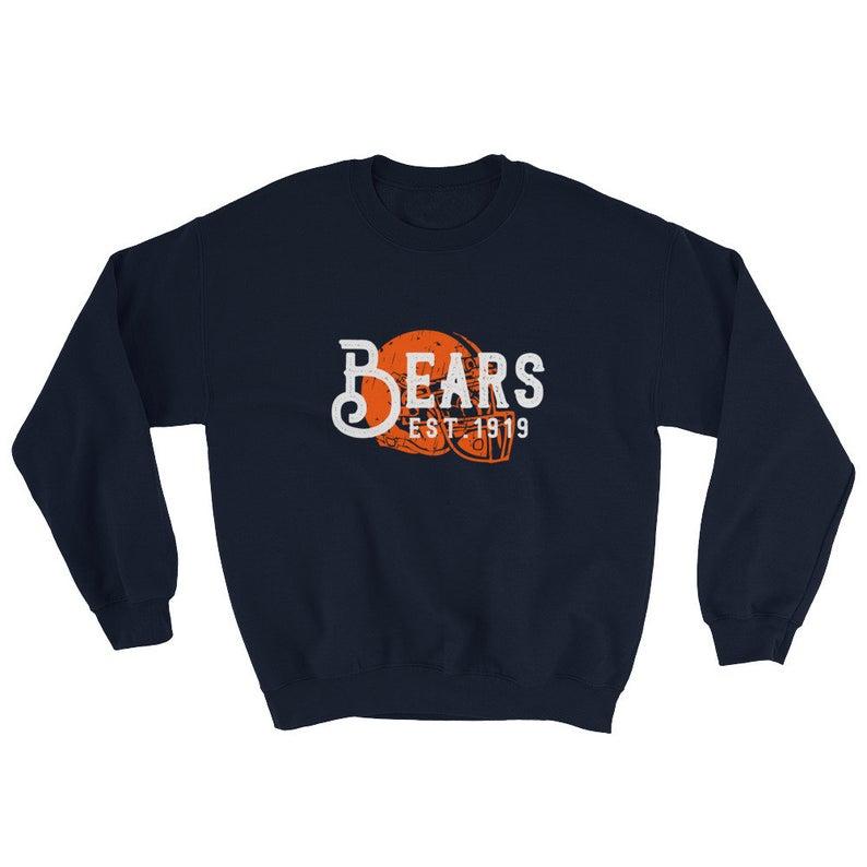 Vintage Bears Sweatshirt