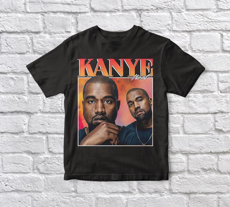 Kanye West T Shirt