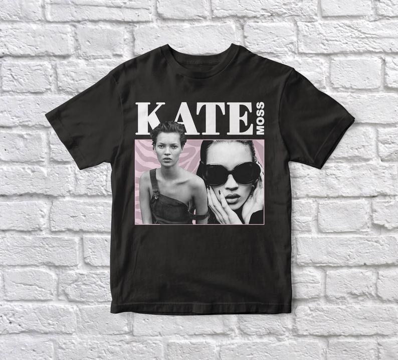Kate Moss T Shirt