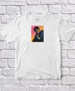 Travis Scott Tshirt