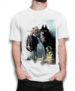 Princess Mononoke T Shirt