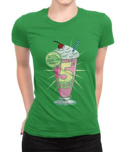 Pulp Fiction Five Dollar Shake T-Shirt