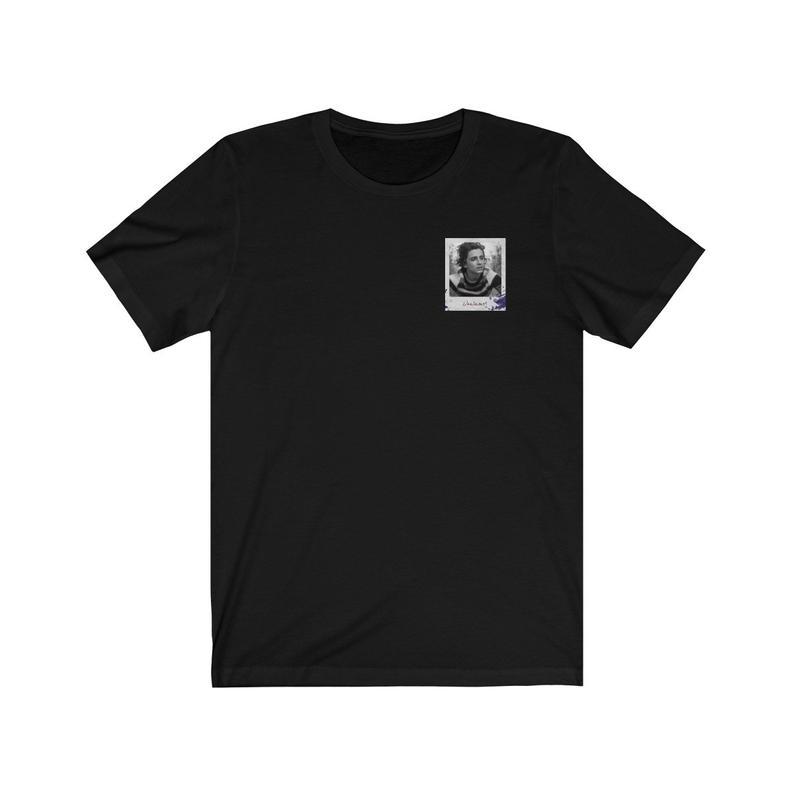 Timothée Chalamet Polaroid T-Shirt