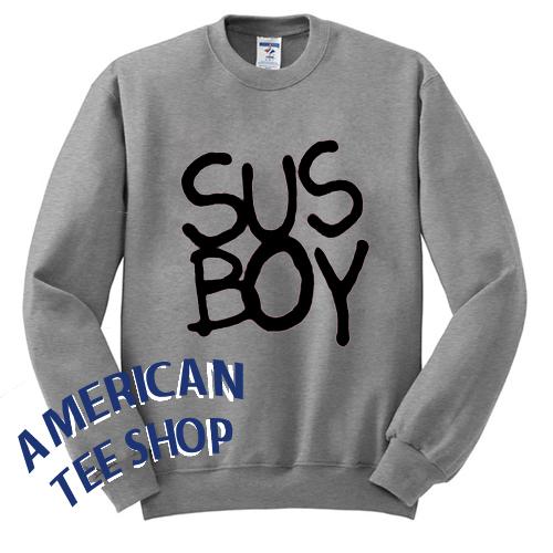 Sus Boy Sweatshirt