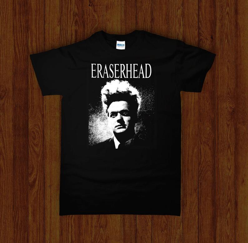 ERASERHEAD HENRY T Shirt