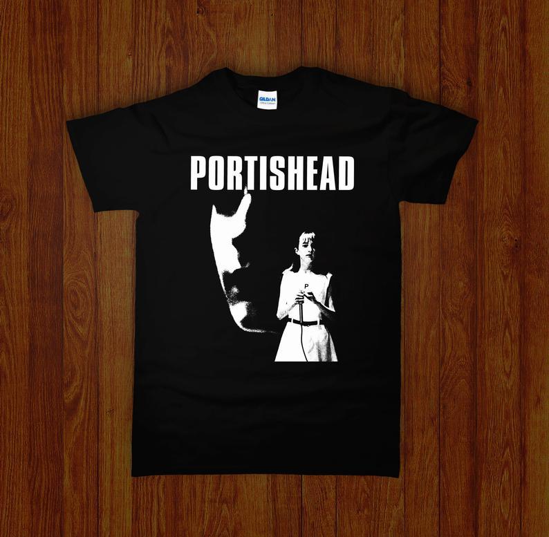 PORTISHEAD T Shirt